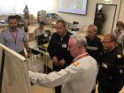 Katastrophen und Hilfsdiensteinsatz in Bad Radkersburg! (1)