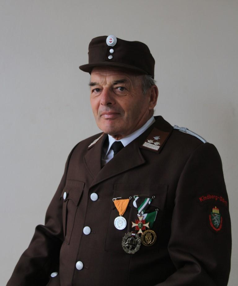 Feichtenhofer Georg
