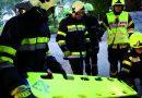 3er Übung: Verkehrsunfall – 17.08.2020